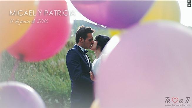 boda épica en alava