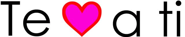 Te Amo a Ti
