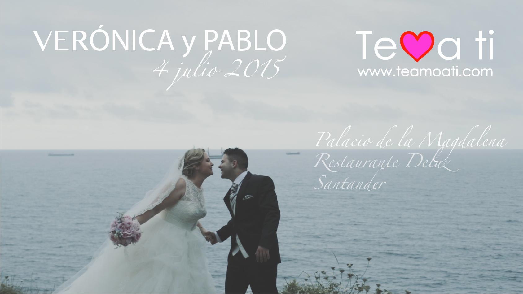 boda en Santander / Vero y Pablo