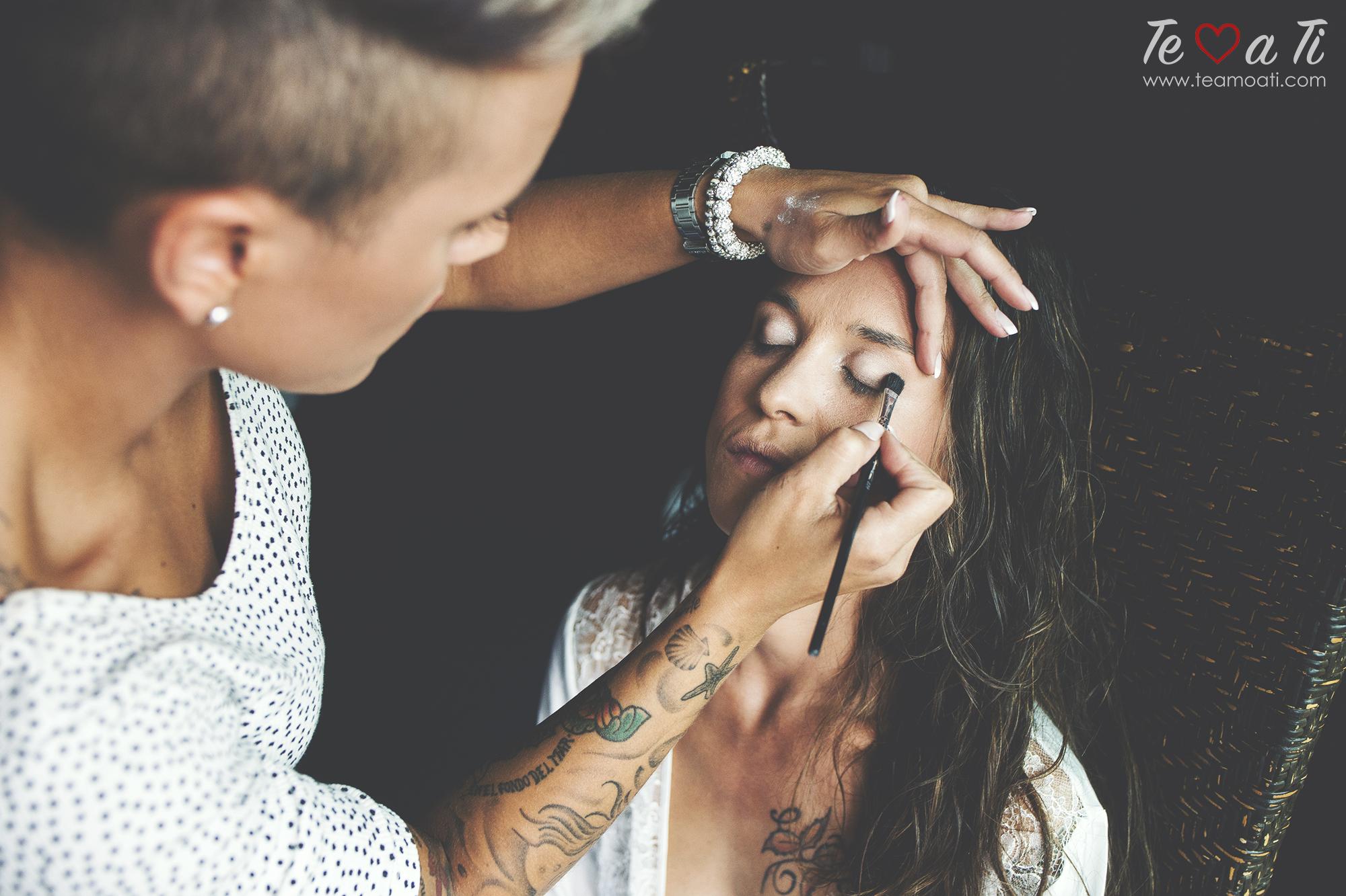 maria aragon maquillaje